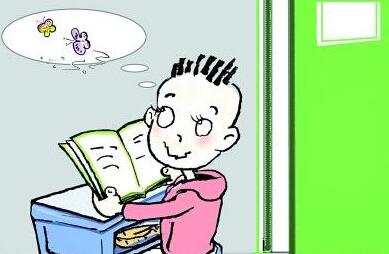 孩子学习老走神,不能专心致志【注意力训练】