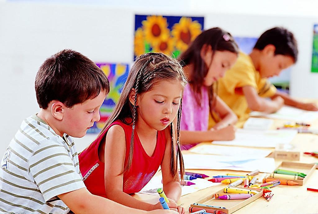 如何疏导孩子的学习压力